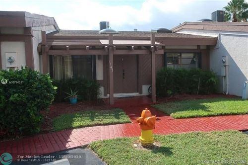 Photo of 347 Leslie Dr, Hallandale, FL 33009 (MLS # F10258819)