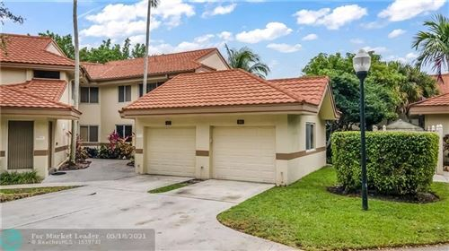 Photo of 960 NW 93rd Ave, Plantation, FL 33324 (MLS # F10284819)