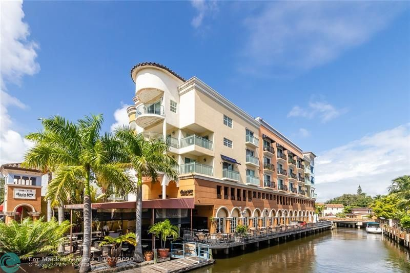 Photo of 1111 E Las Olas Blvd #409, Fort Lauderdale, FL 33301 (MLS # F10255819)