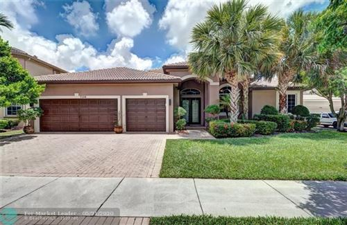 Photo of Listing MLS f10228820 in 7134 NW 48th Ln Coconut Creek FL 33073