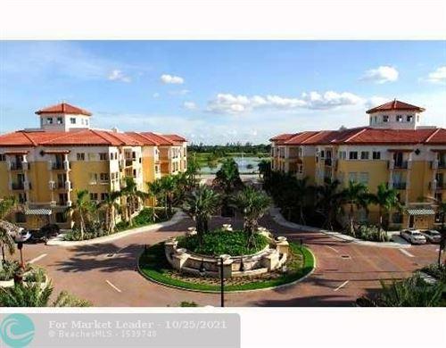 Photo of 16100 Emerald Estates Dr #396, Weston, FL 33331 (MLS # F10305820)