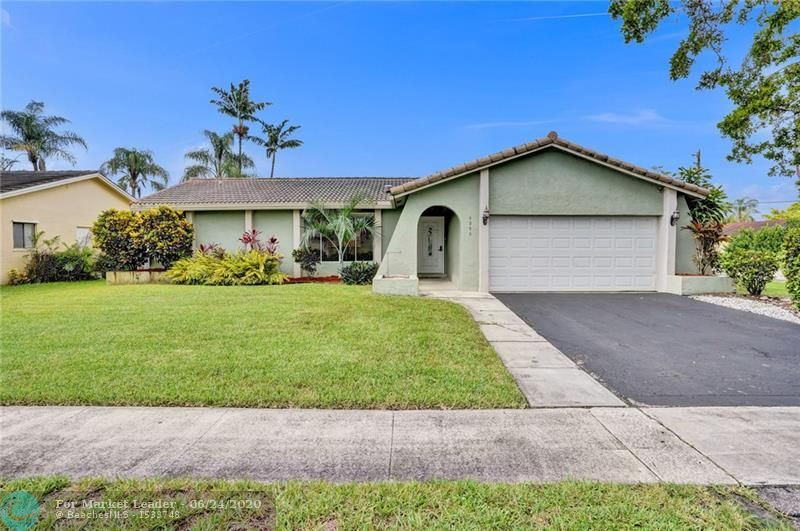 9890 NW 25th Ct, Coral Springs, FL 33065 - #: F10233820