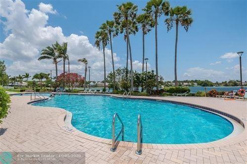 Photo of 6224 Vista Del Mar, Margate, FL 33063 (MLS # F10251821)