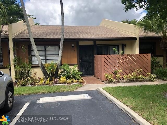 Photo of 779 Banks Rd #779, Margate, FL 33063 (MLS # F10204821)