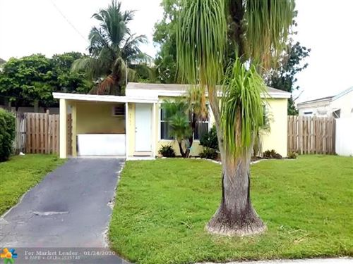 Photo of Listing MLS f10212822 in 5753 NW 27th St Margate FL 33063