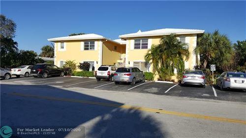 Photo of 1420 SE 4th Ave, Pompano Beach, FL 33060 (MLS # F10237822)