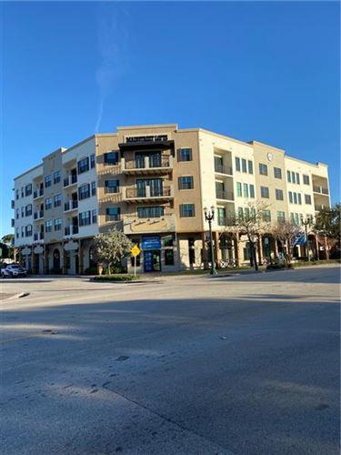 Photo of 4100 Davie #211, Davie, FL 33137 (MLS # F10269822)