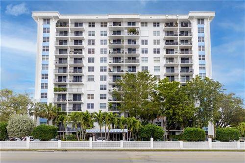 Photo of 1800 N Andrews Ave #7B, Fort Lauderdale, FL 33311 (MLS # F10272822)