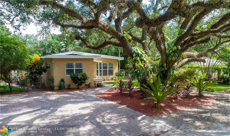 712 SW 14th Ter, Fort Lauderdale, FL 33312 - #: F10201822