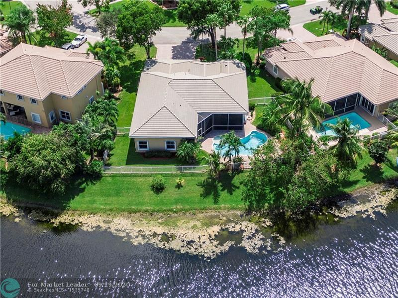 Photo of 12303 NW 52nd Ct, Coral Springs, FL 33076 (MLS # F10249822)