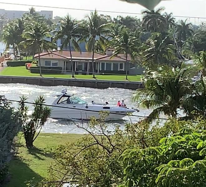 400 N Riverside Dr #401, Pompano Beach, FL 33062 - MLS#: F10271822