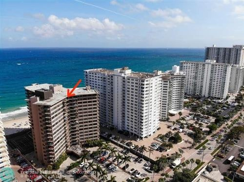 Photo of Listing MLS f10218823 in 3800 Galt Ocean Dr #PH 7 Fort Lauderdale FL 33308