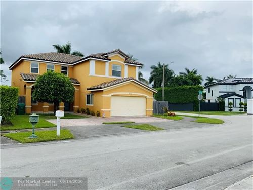 Photo of 812 NW 131st Ave, Miami, FL 33182 (MLS # F10248823)