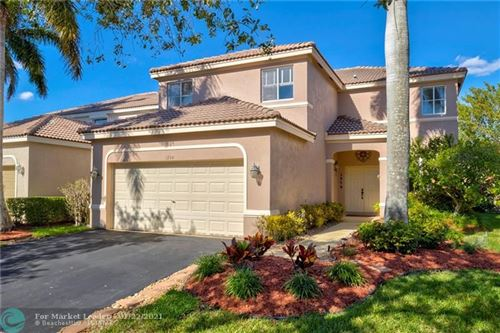 Photo of 1774 Sycamore Ter, Weston, FL 33327 (MLS # F10266823)