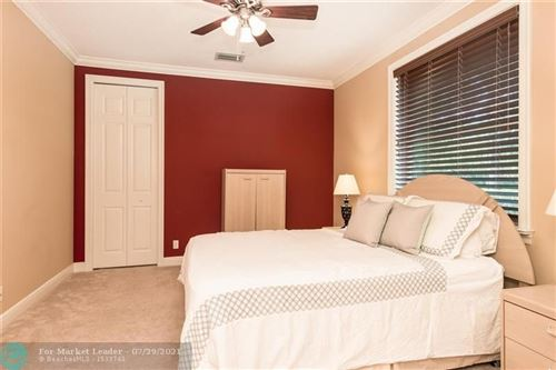 Tiny photo for 6279 NW 92nd Ave, Parkland, FL 33067 (MLS # F10293823)
