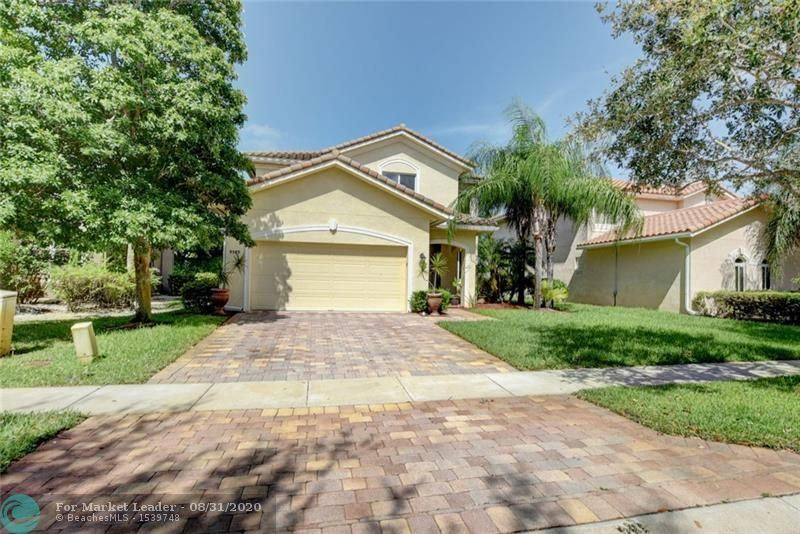 9589 Cobblestone Creek Dr, Boynton Beach, FL 33472 - MLS#: F10245823