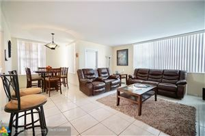 Photo of 1301 NE Miami Gardens Dr #315W, Miami, FL 33179 (MLS # F10172824)