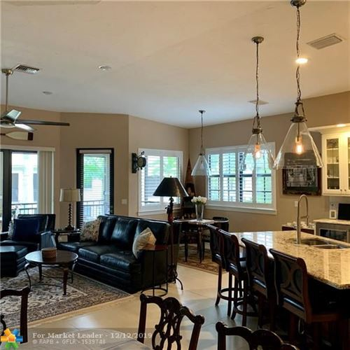 Tiny photo for 7537 Old Thyme Ct #14D, Parkland, FL 33076 (MLS # F10206824)