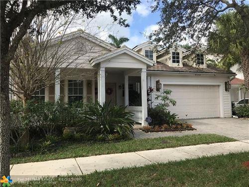 Photo of 4713 Village Way, Davie, FL 33314 (MLS # F10212824)