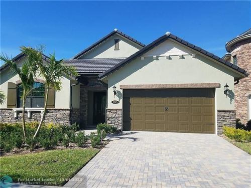Photo of 9245 Solstice Cir, Parkland, FL 33076 (MLS # F10260824)