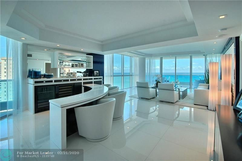 Photo of 1600 S Ocean Blvd #1004, Lauderdale By The Sea, FL 33062 (MLS # F10217824)
