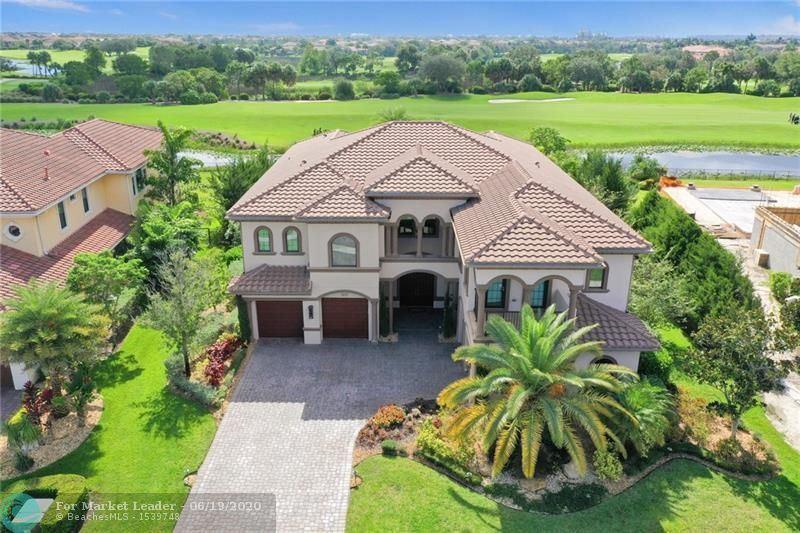 7897 Blue Sage Way, Parkland, FL 33076 - #: F10233824
