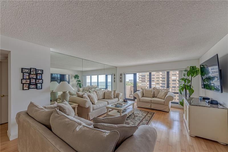 Photo of 4900 N Ocean Blvd #1204, Lauderdale By The Sea, FL 33308 (MLS # F10269824)