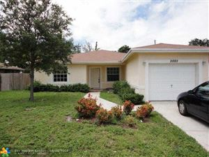 Photo of 2885 NW 10th Ct, Fort Lauderdale, FL 33311 (MLS # F10172825)
