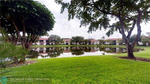 Photo of 4684 Carambola Cir #2765, Coconut Creek, FL 33066 (MLS # F10232825)