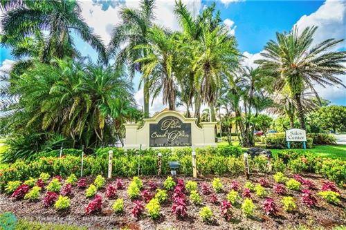 Foto de inmueble con direccion 1520 Windorah Way #C West Palm Beach FL 33411 con MLS F10253825