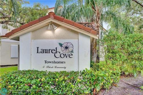 Photo of 8203 Southgate Blvd #8203, North Lauderdale, FL 33068 (MLS # F10300825)