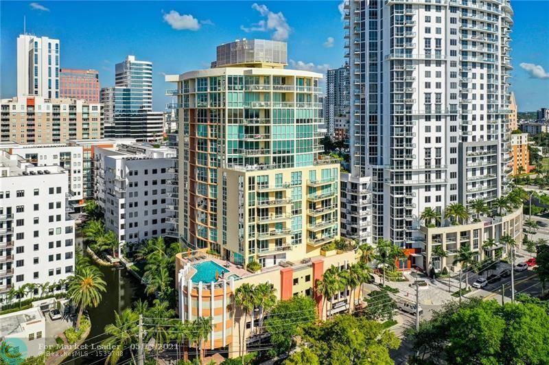 111 SE 8th Ave #904, Fort Lauderdale, FL 33301 - #: F10283825