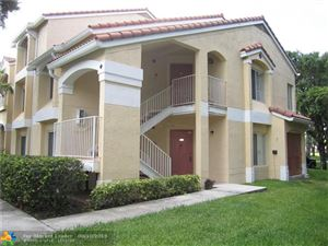 Photo of 2400 NW 33rd St #1106, Oakland Park, FL 33309 (MLS # F10189826)