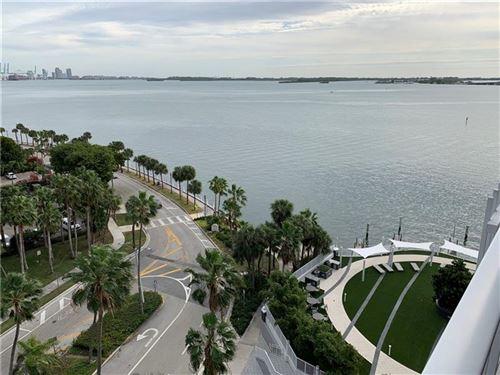 Photo of 200 SE 15th Rd #11H, Miami, FL 33129 (MLS # F10266826)