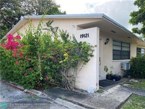 Photo of 19121 NE 25th Ave #B, Miami, FL 33180 (MLS # F10300826)