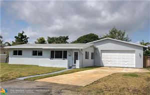 Photo of Listing MLS f10171827 in 2725 NE 2nd Ave Wilton Manors FL 33334