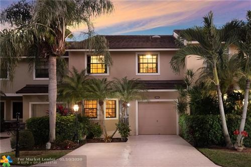 Photo of 5688 Santiago Cir, Boca Raton, FL 33433 (MLS # F10202827)