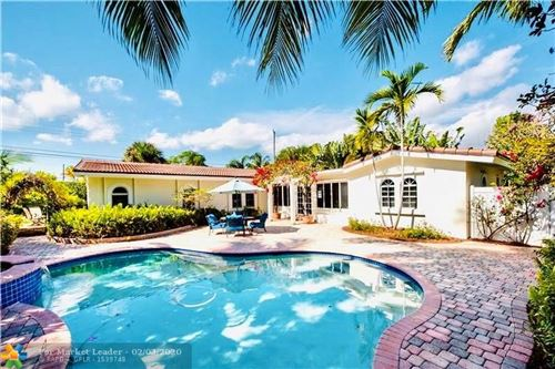 Photo of Listing MLS f10213827 in 2501 NE 26th Ter Fort Lauderdale FL 33305