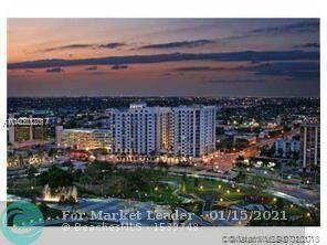 Photo of 1830 Radius Dr #714, Hollywood, FL 33020 (MLS # F10266827)