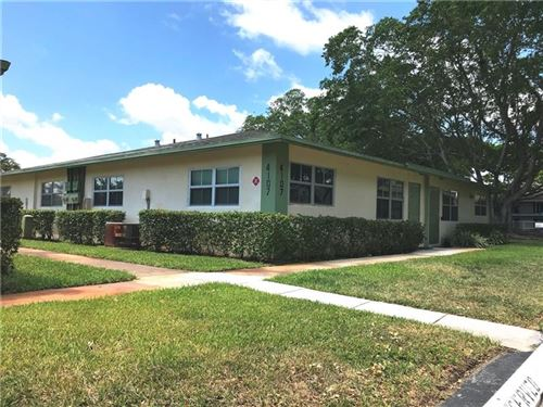 Photo of 4107 NW 88th Ave #2, Coral Springs, FL 33065 (MLS # F10282827)