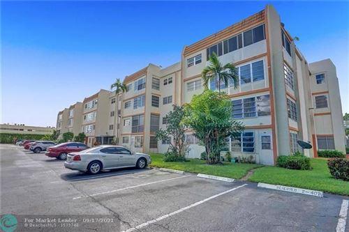 Photo of 2251 NW 41st Ave #103, Lauderhill, FL 33313 (MLS # F10300827)