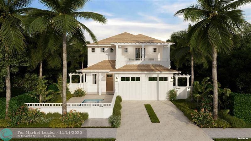 53 SE 7th Ave, Delray Beach, FL 33483 - #: F10248827