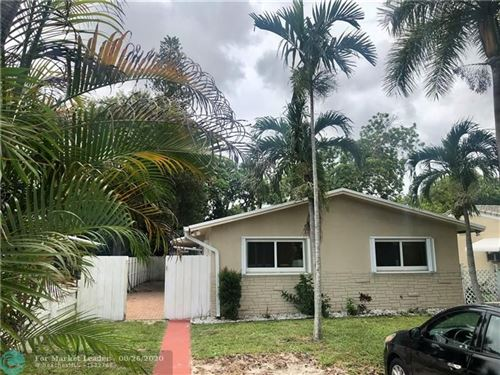 Photo of 38 SE 11th St, Dania Beach, FL 33004 (MLS # F10245828)