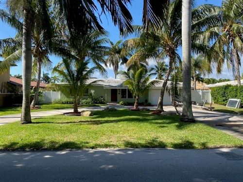 Photo of 2730 NE 23rd Pl, Pompano Beach, FL 33062 (MLS # F10278829)