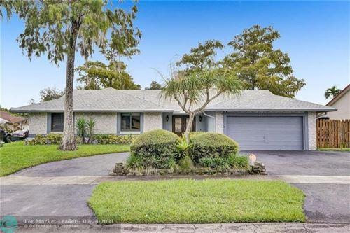 Photo of 7820 NW 54th Ct, Lauderhill, FL 33351 (MLS # F10301829)