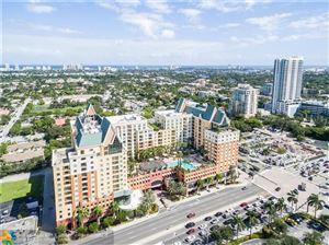 Photo of 110 N FEDERAL HWY #1118, Fort Lauderdale, FL 33301 (MLS # F10125830)