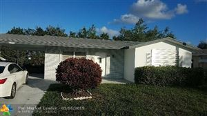 Photo of Tamarac, FL 33319 (MLS # F10162830)