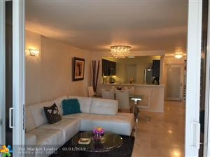 Photo of 2200 NE 33rd Ave #18E, Fort Lauderdale, FL 33305 (MLS # F10176830)