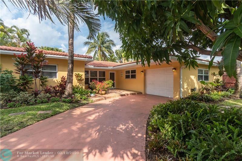 1909 NE 21st Ave, Fort Lauderdale, FL 33305 - #: F10220830