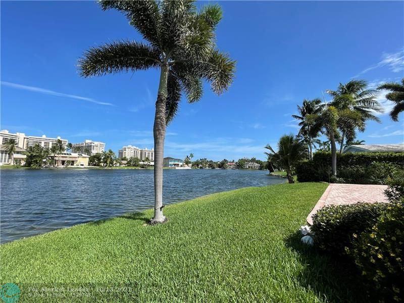 Photo of 55 Cayuga Rd, Sea Ranch Lakes, FL 33308 (MLS # F10289830)